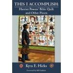 Harriet Powers by Kyr Hicks