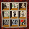 Lucy Laney quilt