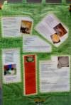 Recipe quilt