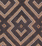 African quilt block