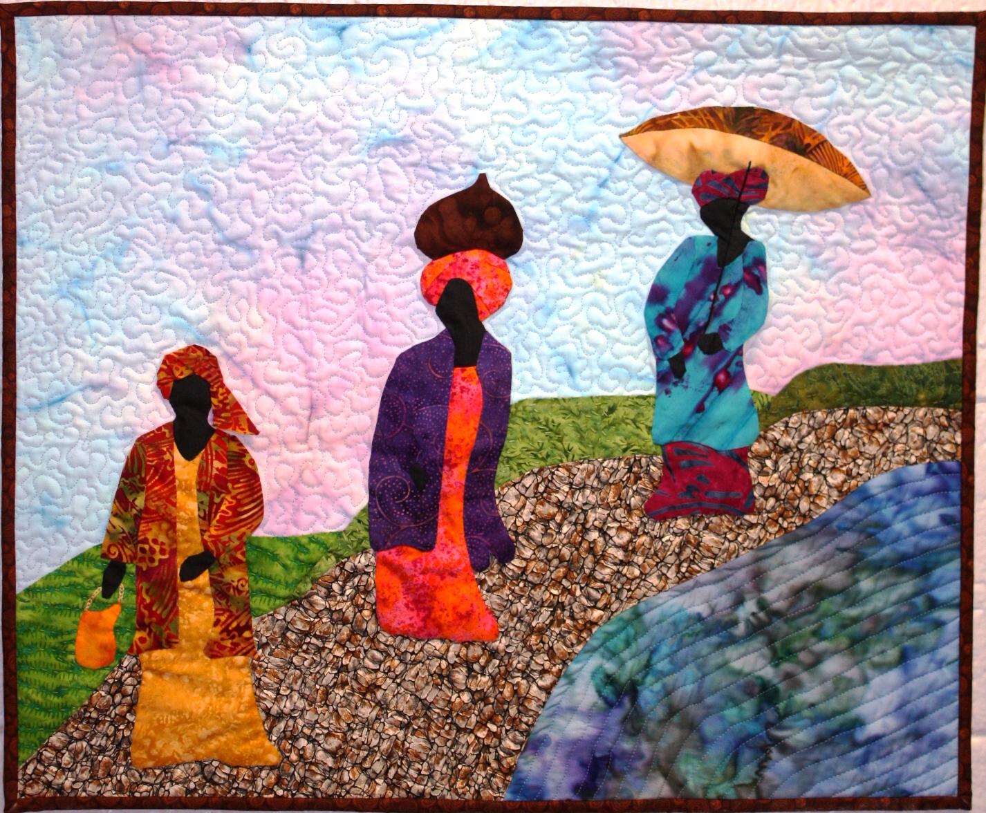 Market Day  Nina 2   Clara Ford Foundation