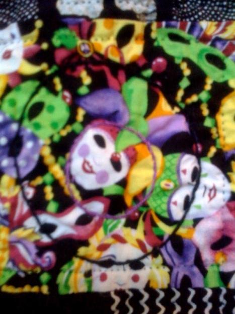 Midnight Masquerade.closeup.2010